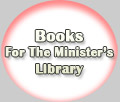 Christian Books For Ministers